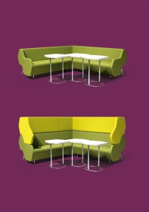 New Hexa Lounge Furniture