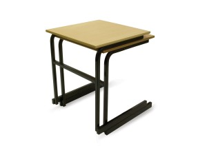 Stacking Exam Table
