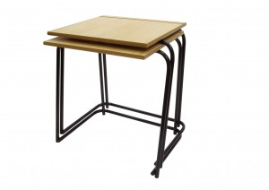 Nesting Stacking Table