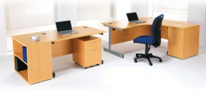 Advanced office Workstations