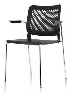 Malika armchair