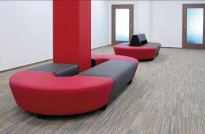Mag Soft Seating