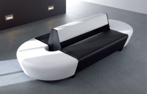 Flexible Lounge Seating
