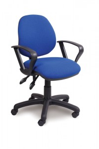 Mid Back Office Armchair