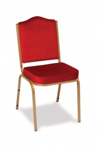 RTM stacking banquet chair