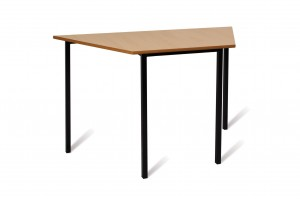 Trapezoidal Table