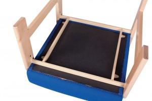 heavy duty chair sub frame