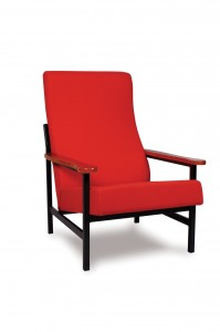 heavy duty lounge chair