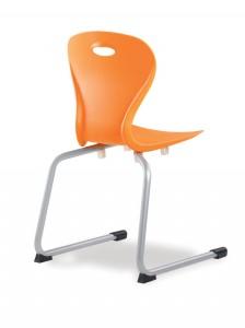 LOTUS-RC-Orange-Rear