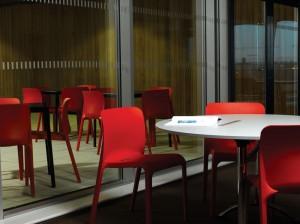 POP-Red-at-Desk