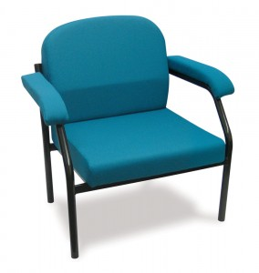 heavy duty lounge armchair
