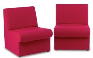 RRU1 reception furniture